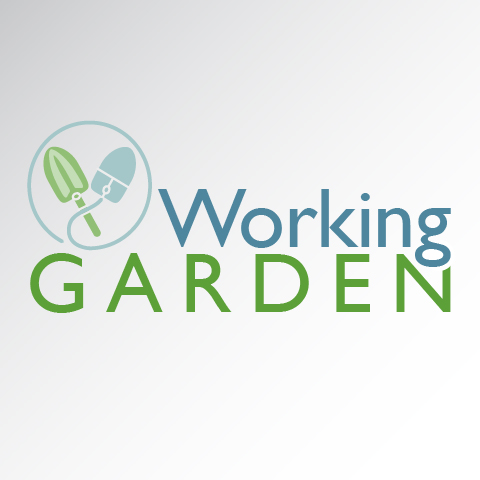 Working Garden logo